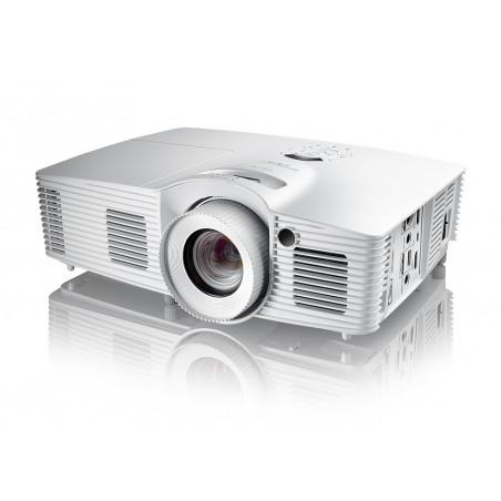 Optoma HD39 DLP Projector