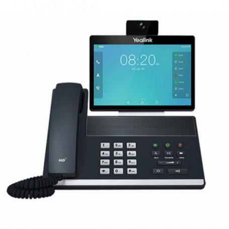 YEALINK VP59 Flagship Smart Video Phone