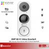 EZVIZ Wi-Fi Video Doorbell DB1-(IP65 ,Two-Way Talk)