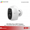 EZVIZ C3A 1080p Full HD Wi-Fi Camera