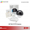 EZVIZ-C6TC Dome Security Surveillance Camera