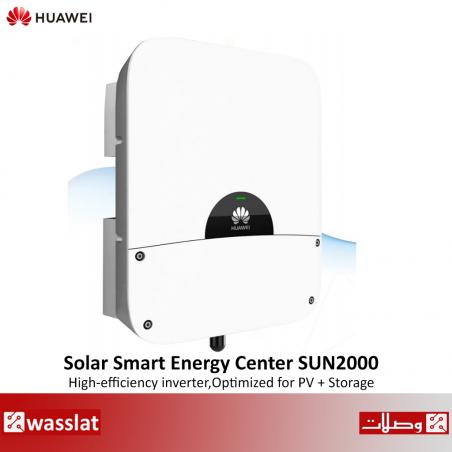 Huawei Smart Energy Center SUN2000-3.8