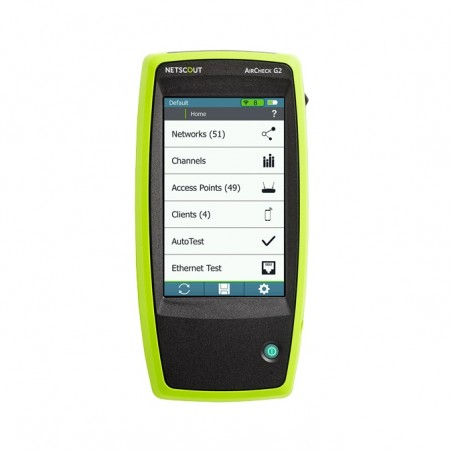 NETSCOUT AIRCHECK-G2 Wireless Tester