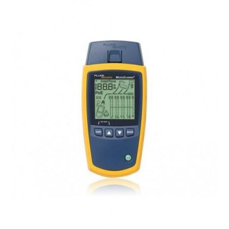 Fluke MicroScanner² Cable Verifier-MS2-100